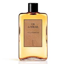 Le Journal Du Parfum Naomi Goodsir Or Du Sérail Eau De Parfum Buy It Now In Our