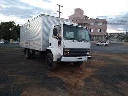 Favorito Ford Cargo 1215 Reduzido Toco 4x2 Com Bau - R$ 52.000 em Mercado Libre &NO21