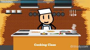 become a cafeteria cook step by step career guide