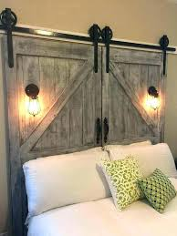 headboard lighting ideas diy headboards with lights rustic wood headboard rustic headboard