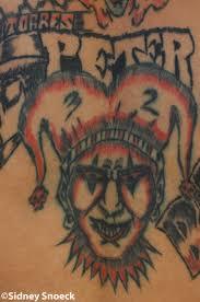 my sarisari store gang tattoos