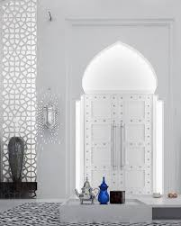 captivating moroccan interior design ideas with rectangle shape