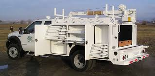 Utility Bed For Sale Truck Beds Service Truck Beds Installation Gallery
