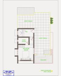 kerala home plan elevation and floor 2254 sq ft other designs by
