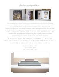 best archival photo albums signature wedding albums melanie grady nashville wedding