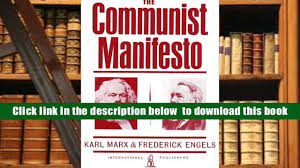 free download communist manifesto karl marx for ipad video