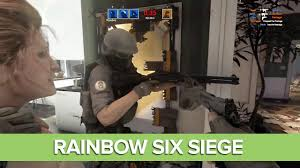siege xbox 360 rainbow six siege gameplay at e3 2014 xbox one ps4 pc