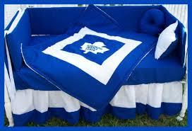 Hockey Bedding Set Maple Leafs Crib Bedding Set