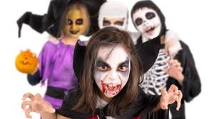 bygone witch costume 24 best ideas to paint kids faces on halloween day