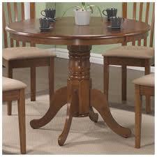 Oval Shape Wooden Dining Table Designs Furniture Magnificent Sleek Rich Brown Hemingway Rectangular