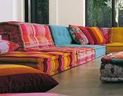 Roche Bobois Contemporary Sofa Roche Bobois Mah Jong Loved This Sofa Since I Was A Kid Someday