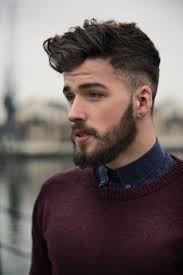 haircuts with beards 42 best haircuts images on pinterest moustaches beards and black