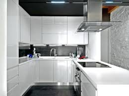 White Kitchen Cabinet Ideas Modern White Kitchen Cabinets Ohfudge Info