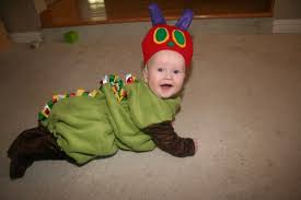 Baby Caterpillar Halloween Costume Literary Halloween Costume Ideas Design Dazzle