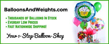 balloons wholesale balloons and weights wholesale balloon distributor