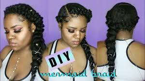 freeze braids hairstyles diy butterfly braid tutorial flawless britny youtube