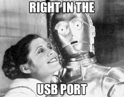 Princess Leia Meme - oh yeah princess leia meme by sparrowkick memedroid