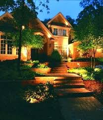 How To Set Up Landscape Lighting How To Set Up Landscape Lighting Installing Landscape Lighting How