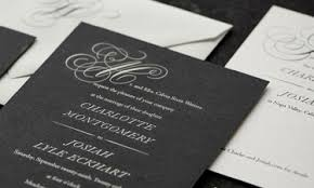wedding invitations with pictures wedding invitations calligraphy save the date cards stationery