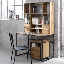 bureau stylé le style déco néo factory une tendance qui s affirme bureau
