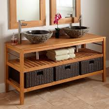 Rustic Bath Vanities 25 Rustic Style Ideas With Rustic Bathroom Vanities