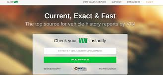 nissan canada vin decoder what vehicle history report should you use pcmech