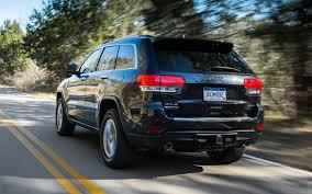 jeep cherokee back 2013 jeep cherokee diesel news reviews msrp ratings with