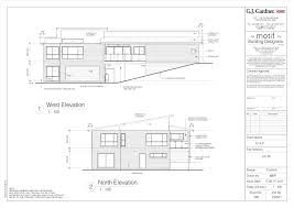 amusing house plans for sloped land images best inspiration home