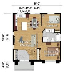 House Plans With Underground Garage 900 Sq Ft House Plans With Car Parking Ukfsfilms Com Ground Cltsd