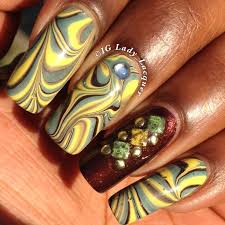 152 best marble water marble nails images on pinterest water