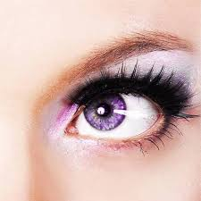 purple eye color 6 rare and unique eye colors owlcation