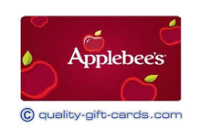 applebee s gift cards sell applebees gift card 54 quality gift cards
