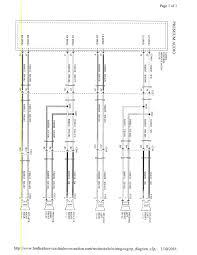 ford mondeo wiring diagram schematics wiring diagram