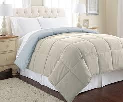 home design alternative color comforters amazon com amrapur overseas goose alternative microfiber