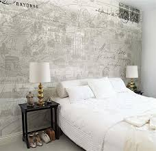 Wallpaper Ideas For Decorating Your Interiors - Bedroom wallpaper ideas decorating