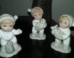 home interior figurines homco figurines etsy