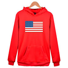 American Flag Hoodies For Men Online Buy Wholesale Usa 3d Sweatshirt From China Usa 3d