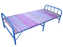 Metal Folding Bed Folding Bed At Best Price In India