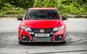 honda civic 2016 the clarkson review 2016 honda civic type r