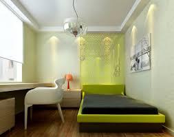 bedroom exquisite cool green accents for minimalist bedroom