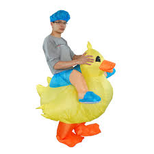 duck costume disfraz adulto duck costume mascot anime