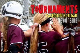 northern california fastpitch softball travel team tournaments