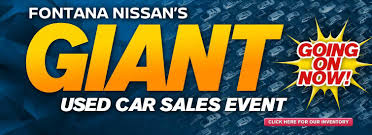 nissan armada for sale mobile al certified pre owned cars trucks u0026 suvs at fontana nissan near ontario