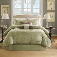 Margaret Muir Comforter Size California King Green Comforter Sets For Less Overstock Com