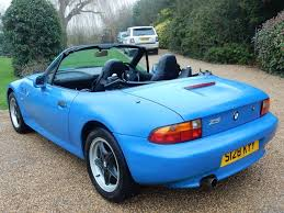 matte teal car bmw z3 blue sky matte 1 9 petrol 140hp in coventry west