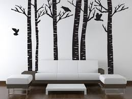 Wall Decals For Girl Nursery by Black Wall Decals For Girls Room Inspiration Home Designs