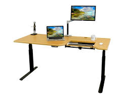 Desk Review Imovr Omega Everest Electric Standing Desk Review