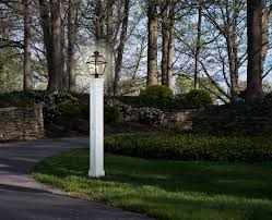 Madison Solar Lamp Post Planter by Lamp Post Lamppost Sunset Landscape Sky Fanale Click To Enlarge
