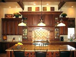 above kitchen cabinet decor ideas top kitchen cabinet decor upandstunning club