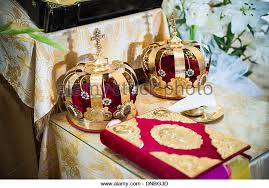 orthodox wedding crowns orthodox wedding crowns stock photos orthodox wedding crowns